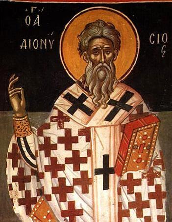 St.Dionysius