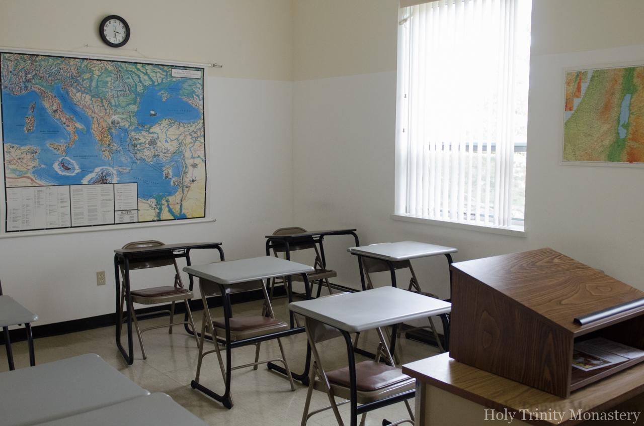 HTS-Facilities